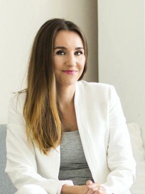 Anna Englisz, dietetyk